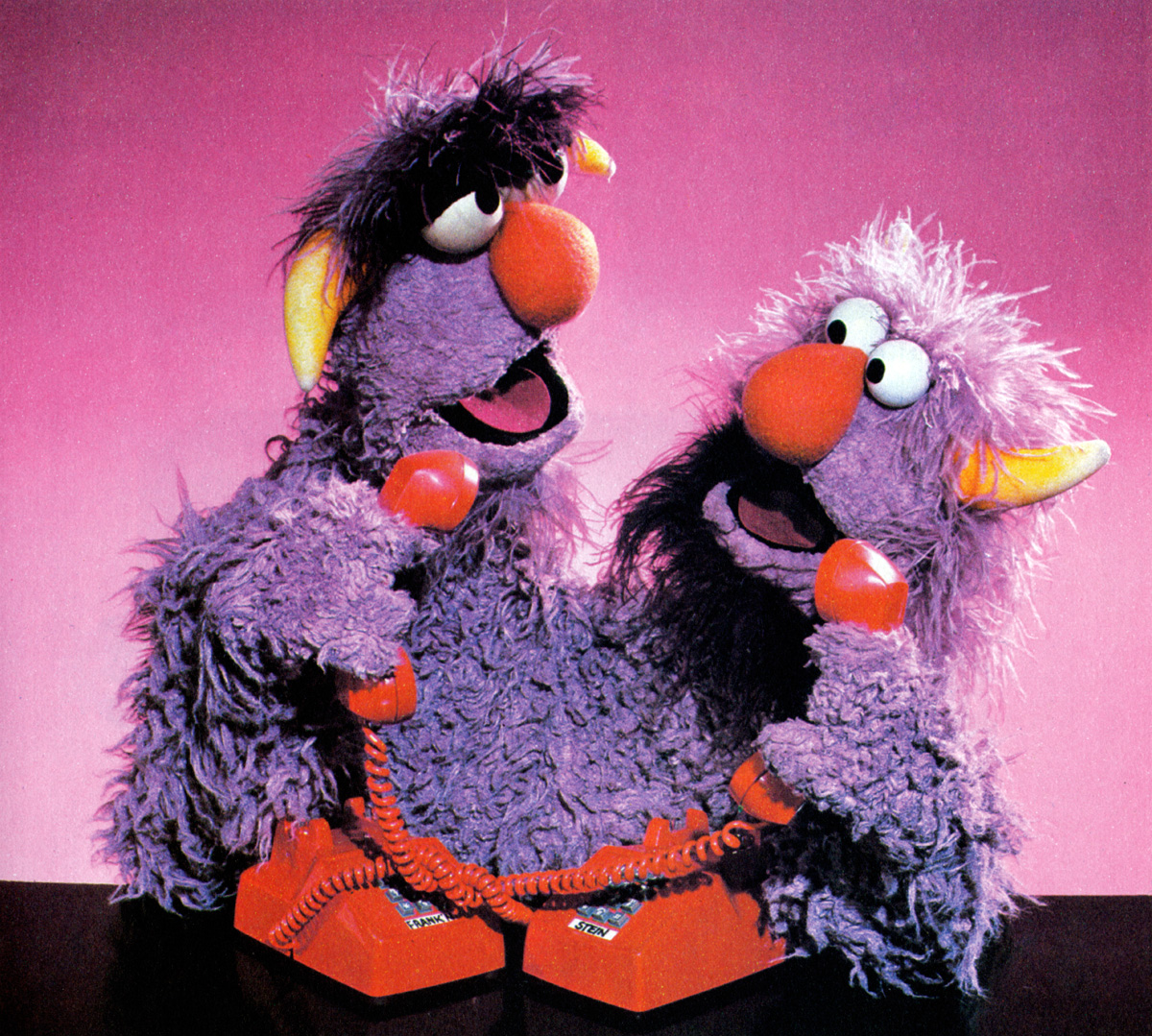 Two-Headed Monster - Muppet Wiki