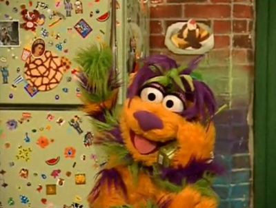 Mouse Hunt - Muppet Wiki