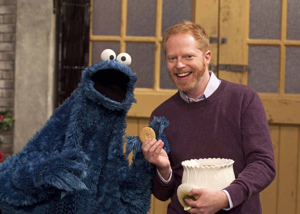 Jesse Tyler Ferguson - Photos Hot