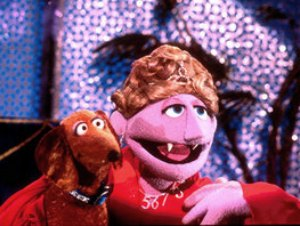 The Countess - Muppet Wiki
