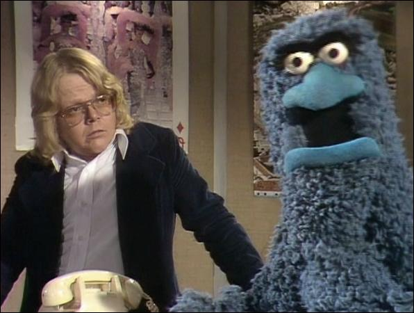 PAUL WILLIAMS - Muppet Wiki
