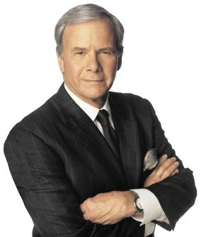 Tuesday, Nov. 29, 7:30 pm: Tom Brokaw in conversation with Marty Kaplan