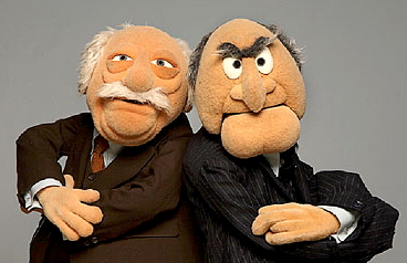 Avatar for Statler n'Waldorf