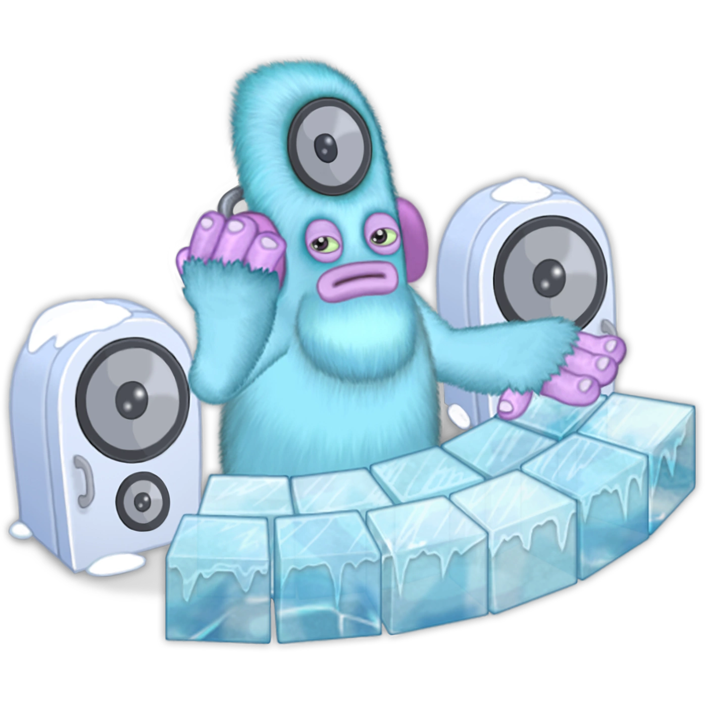 Image - Deedge.png - My Singing Monsters Wiki