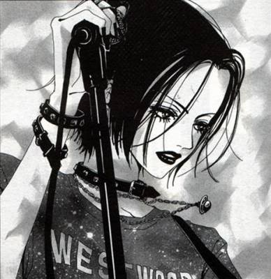 صور انمي موسيقية Ur-nana