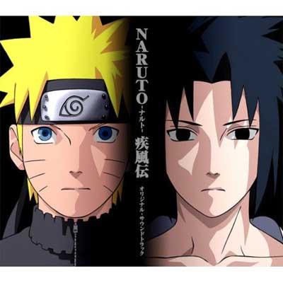 Naruto & Naruto Shippuden NarutoShippuudenOST