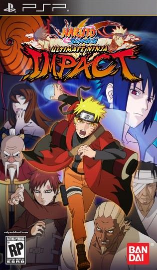 [Pedido] trucos para naruto ultimate ninja impact