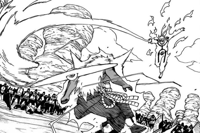 Naruto - Wiki Konoha