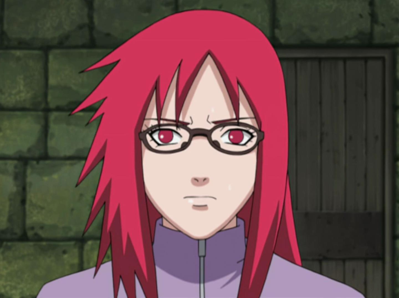 CHICAS ANIME Karin3