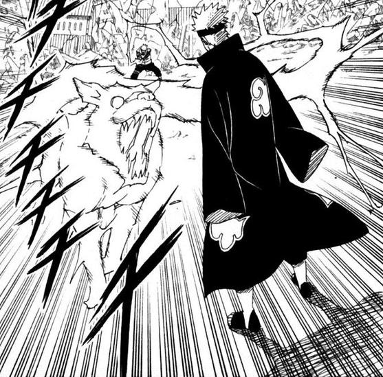All Of Kakashi S Jutsu Thus Far Should He Have More Jutsu