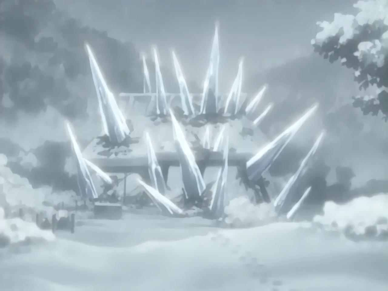 Ice Queen;  Certain_Ice_Kill_Spear