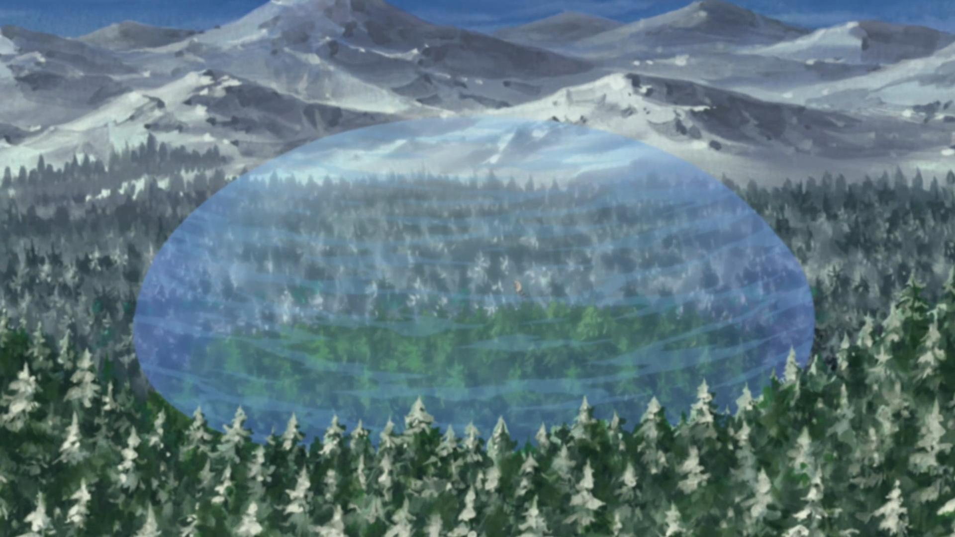 Suiton : Dai Bakusui Shoha Kisame Hoshigaki