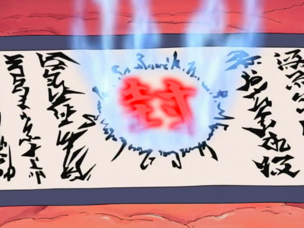 (IC) The Life of a Shinobi (Chapters 3-4: The Chunin Exams Tournament) Fire_seal2