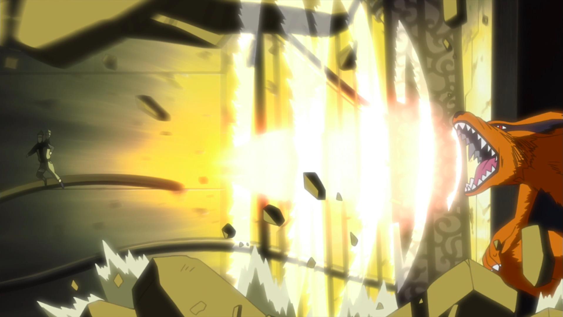 [Ficha Pronta] Uchiha Madara Naruto_vs._Kurama