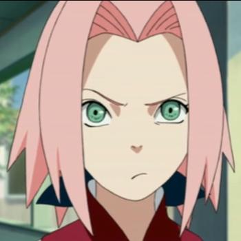 Sakura Haruno Genin