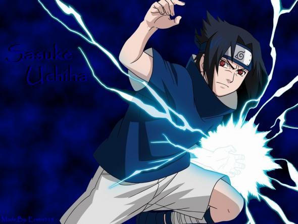 Image - Sasuke chidori.jpg - Naruto Wiki
