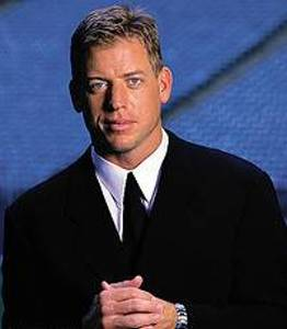 Troy Aikman - Stock Car Racing Wiki