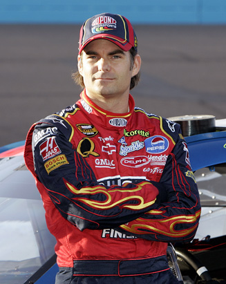 jeff gordon car photos. Jeff Gordon - Stock Car Racing