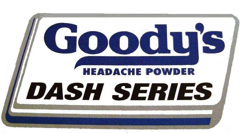 Goody's Dash Series Central - Stock Car Racing Wiki