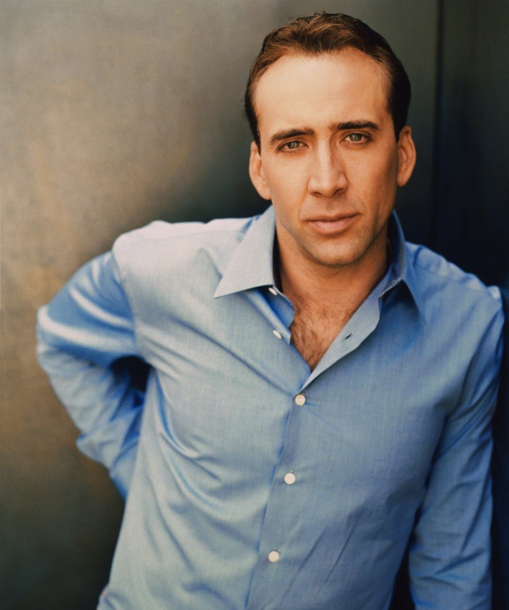Nicolas Cage - National Treasur...