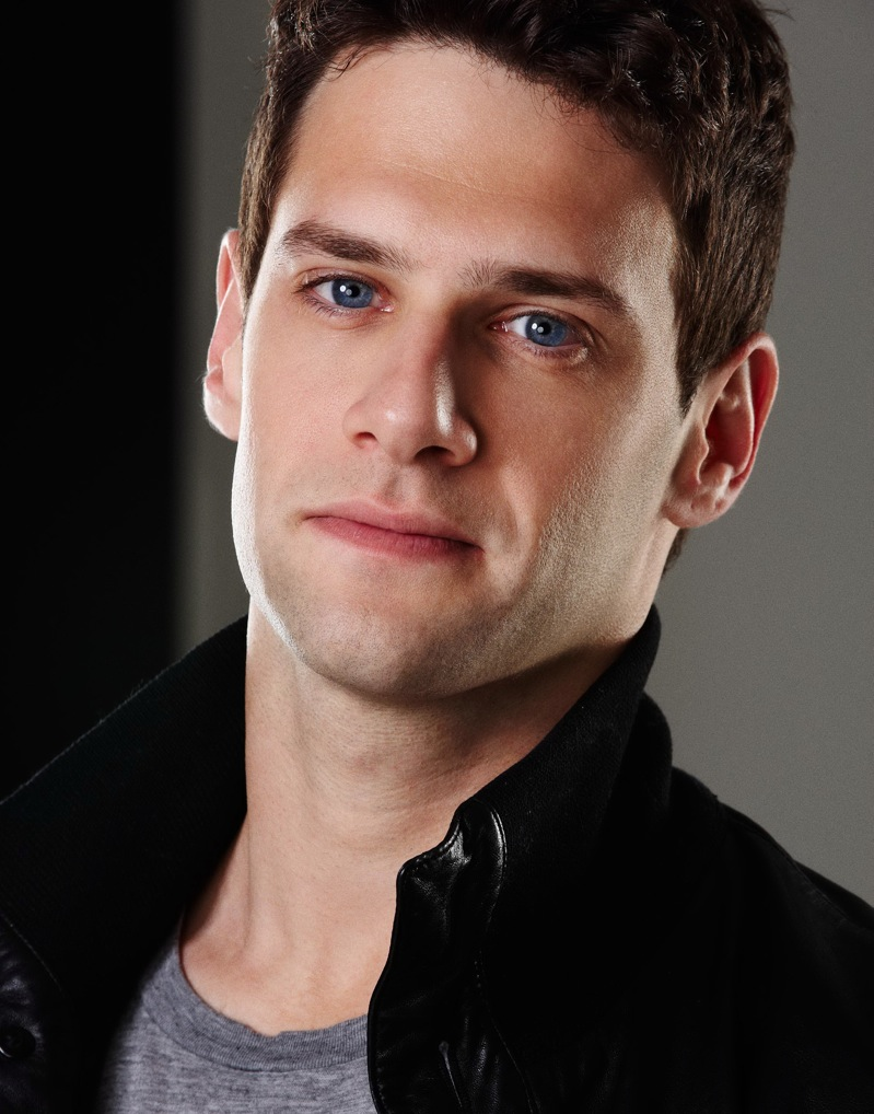 Justin Bartha - Picture Actress
