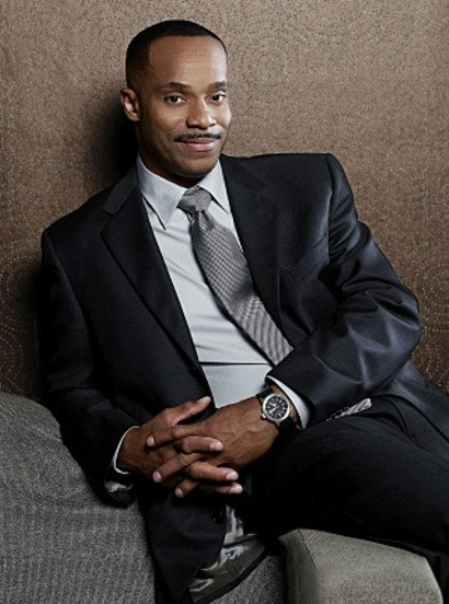Rocky Carroll (Leon Vance) - ředitel NCIS od 6. řady