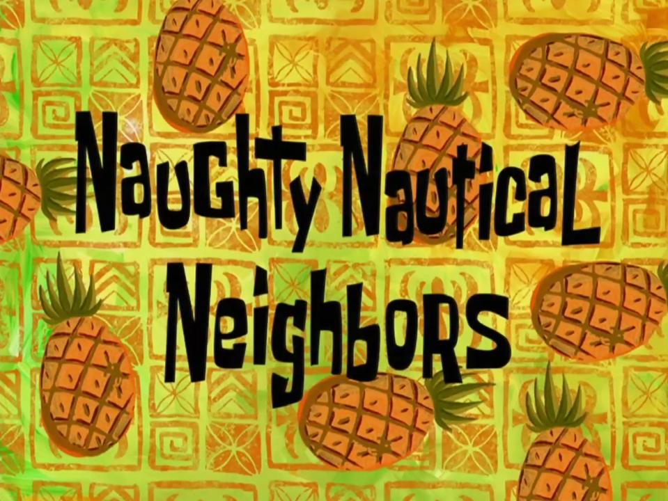 naughty neighbors.com