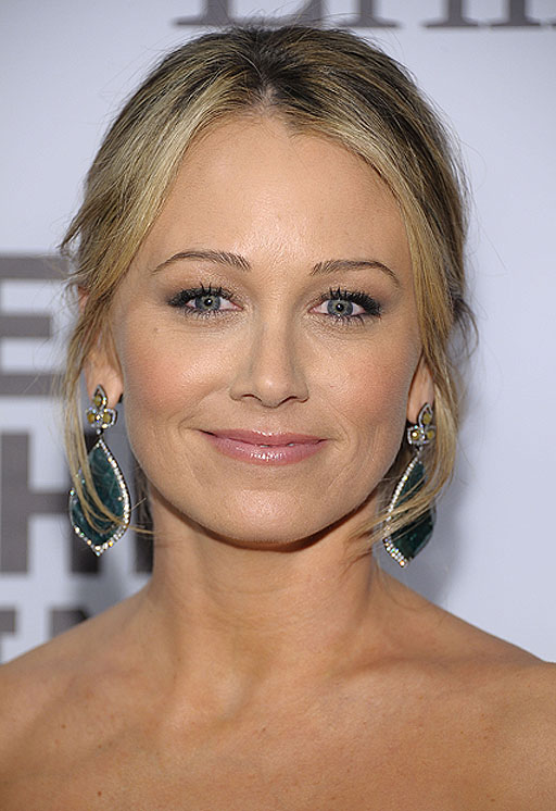 Christine Taylor - HD Wallpapers