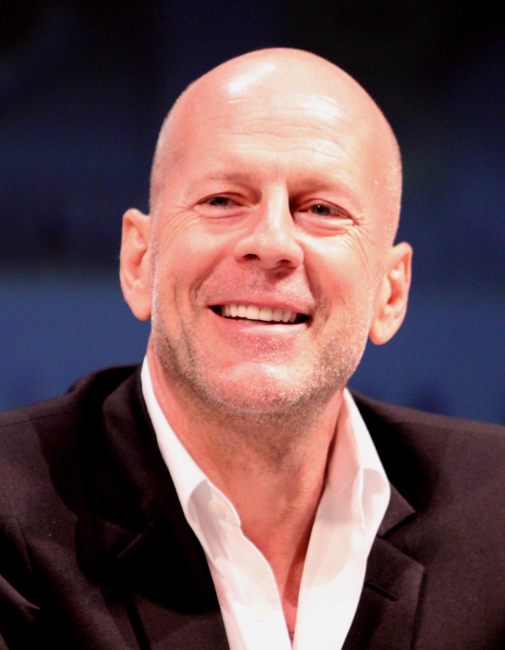 Bruce Willis - Picture