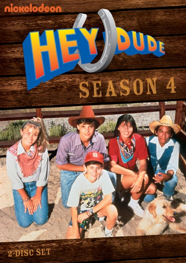 Hey Dude - Season 4 Reviews