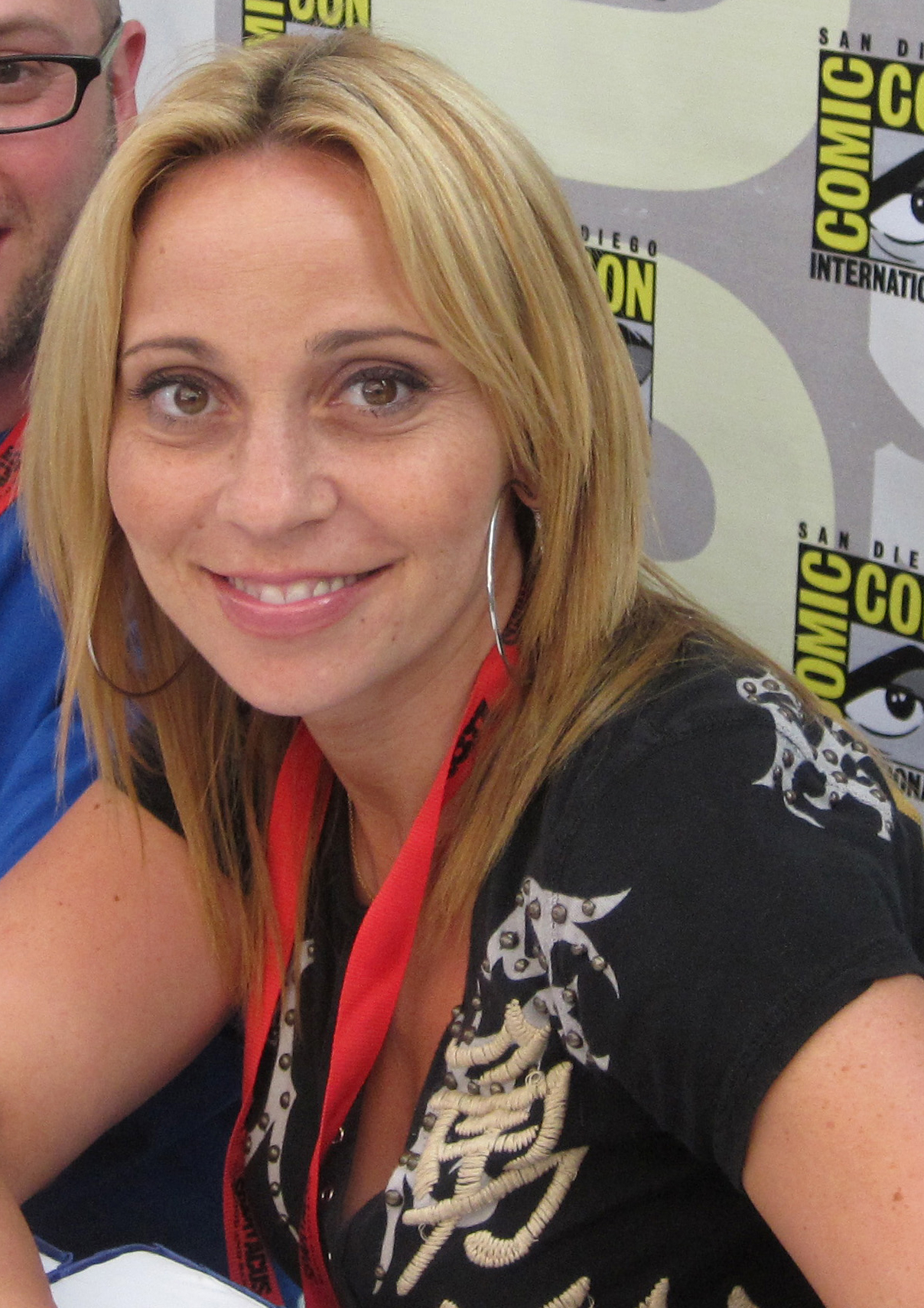 Tara Strong - Nickipedia - Nick...