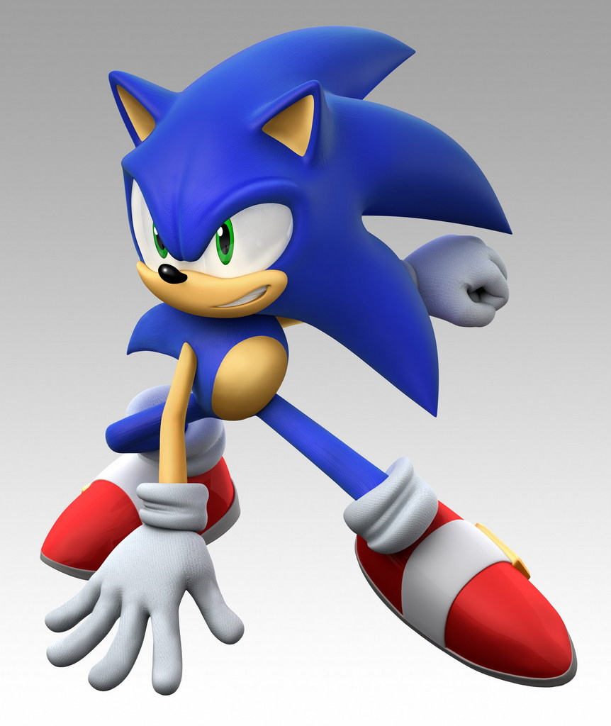 Image - Sonic the Hedgehog Olympic Games.jpg - The Nintendo Wiki - Wii