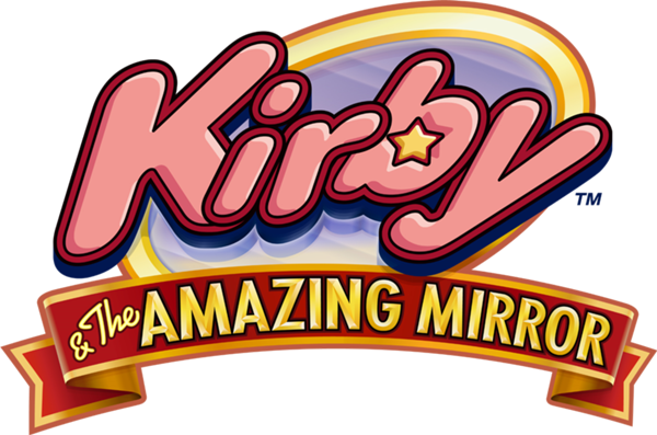 image kirby and the amazing mirror the nintendo wiki. Black Bedroom Furniture Sets. Home Design Ideas