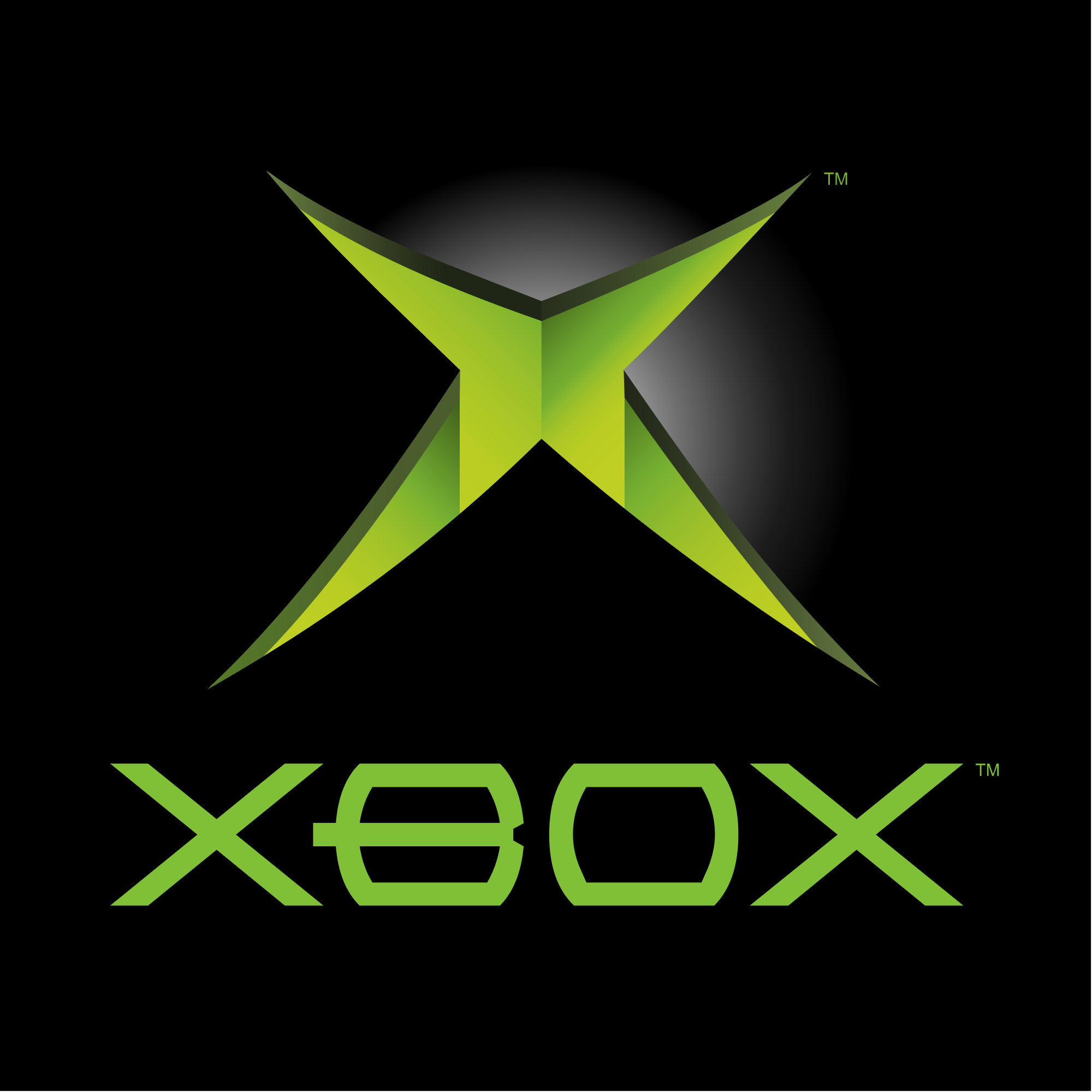 Xbox Logo History, Xbox, Free Engine Image For User Manual ...
