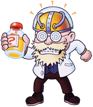Mad Scienstein - The Nintendo Wiki - Wii, Nintendo DS, and all ...