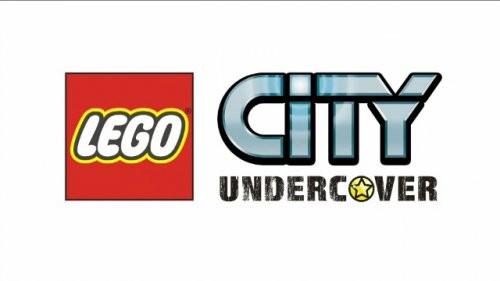 LEGO City: Undercover | WiiU LEGO_City_Undercover_logo