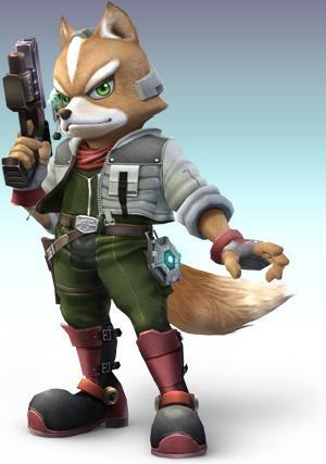 [Iniciación] Super Smash Bros. Brawl Foxbrawl_2