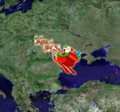 SANTA TRACKER Marketplace - NORAD Tracks Santa Wiki
