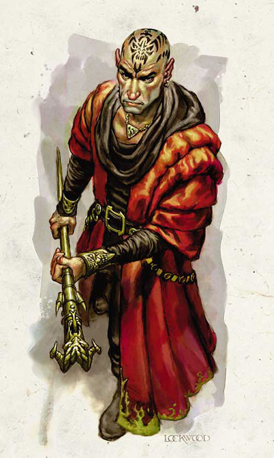 Red Wizard of Thay - NWN2Wiki, the Neverwinter Nights 2 wiki ...