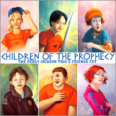 Pics Photos - Percy Jackson And The Olympians Characters