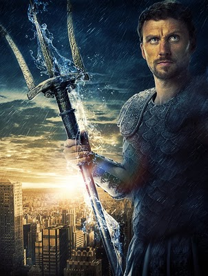 Kevin McKidd - Camp Half-Blood Wiki- Percy Jackson, The Heroes of Olympus, ...