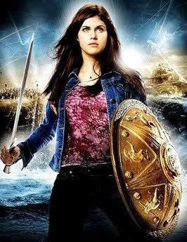 Percy Jackson Annabeth