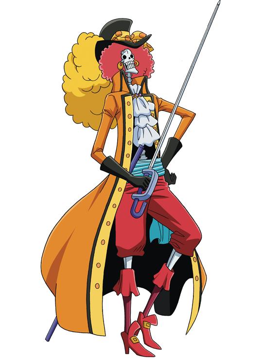 Image - Brook en one piece Film Z.png - One Piece Wiki
