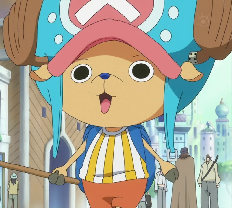 tony tony chopper one piece MEMEs