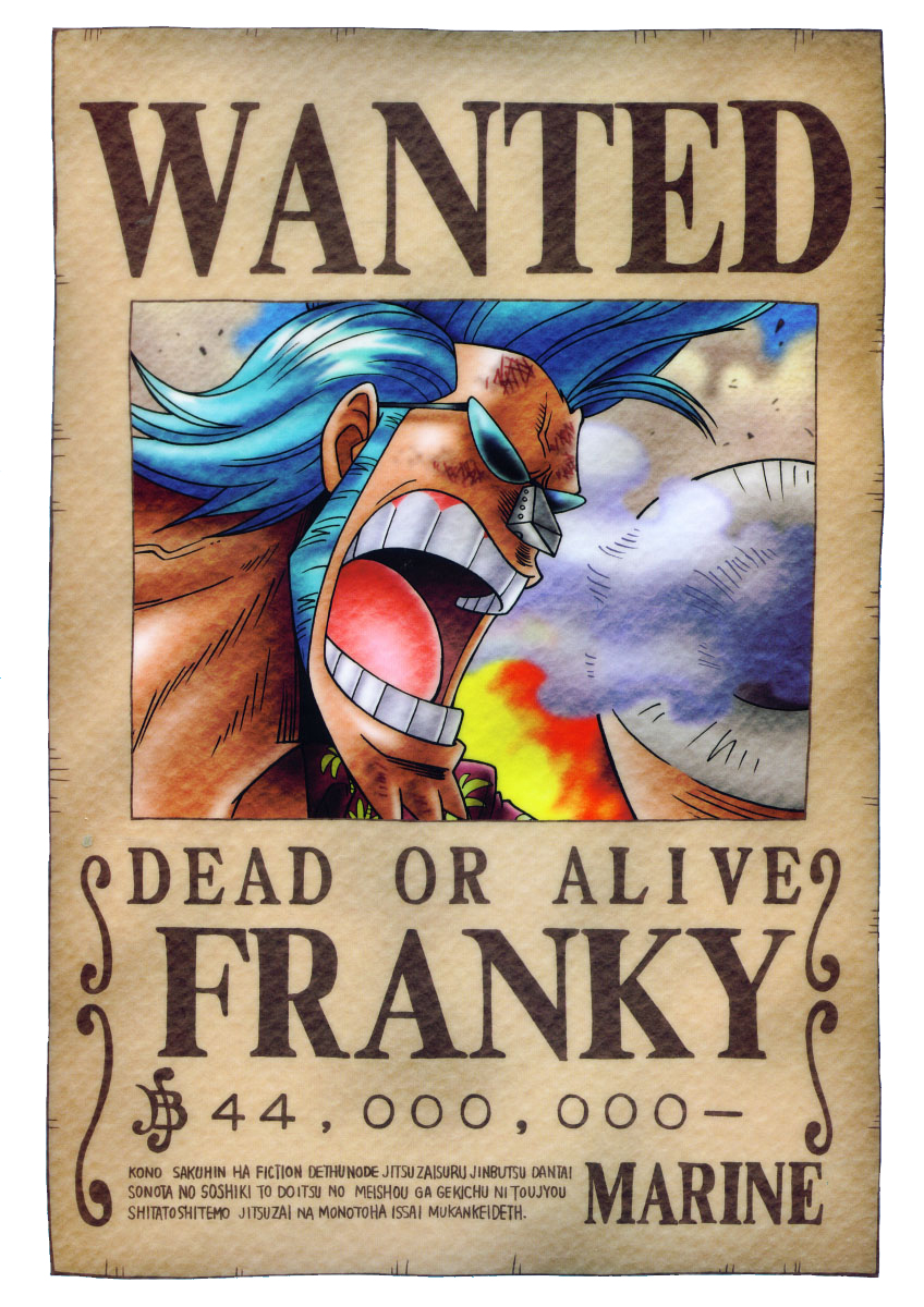 Tamanho desta antevis  227 o  339   215  480 pixels   Outras resolu  231   245 es  169    One Piece Luffy Wanted Posters