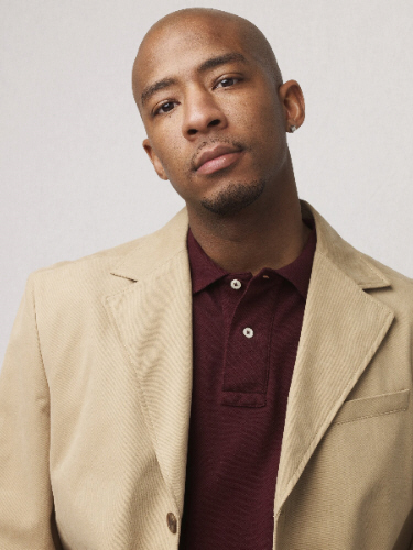 Antwon Tanner - Wallpaper