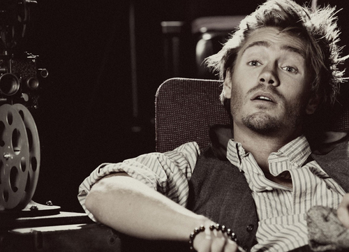 Chad Michael Murray - Picture Colection