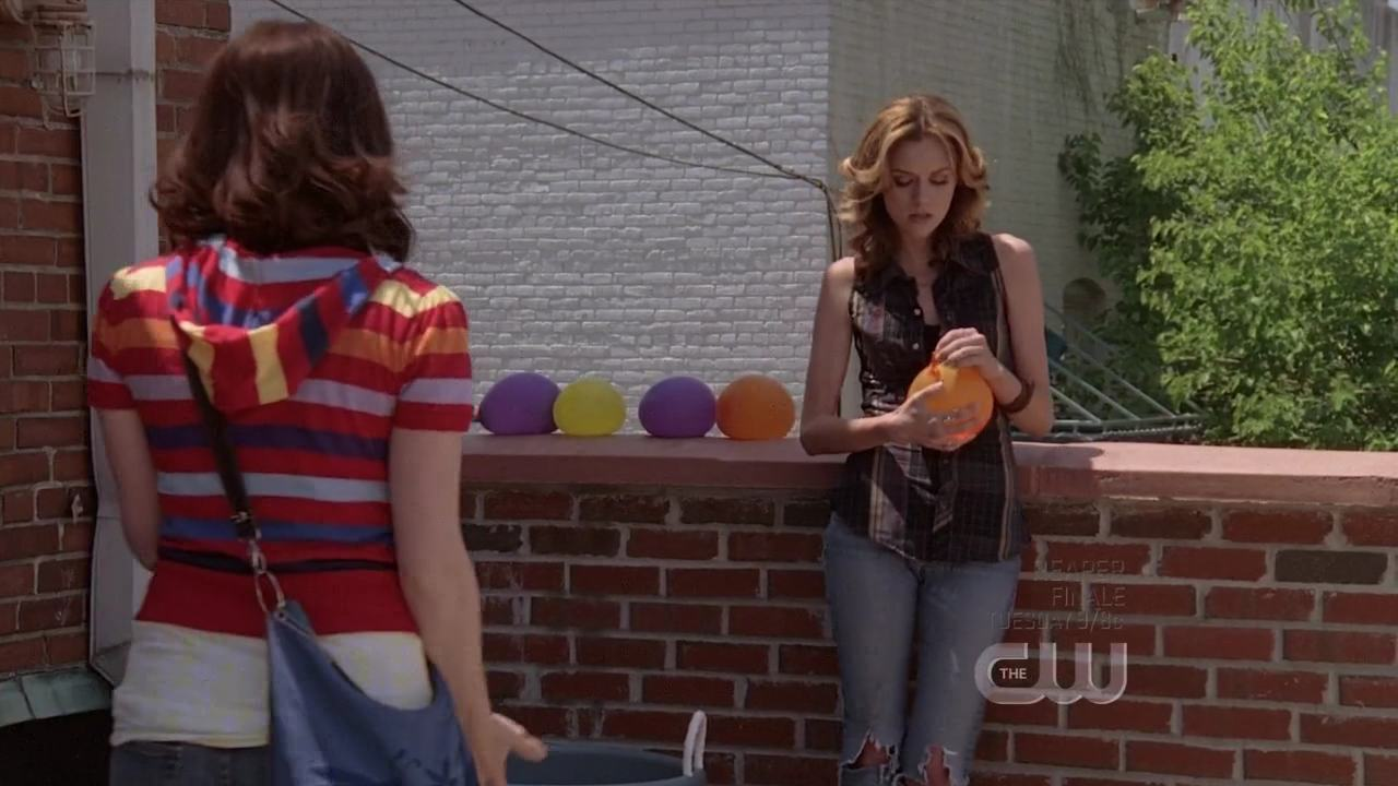 one tree hill haley pregnant