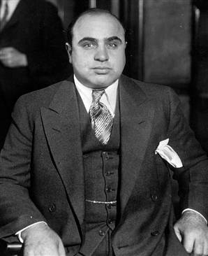 Al Capone - Organized Crime Encyclopedia Wiki