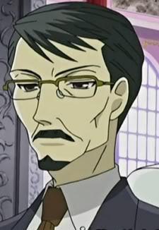 Personajes de la serie (en construccion) YoshioOotori